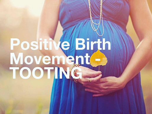 Positive Birth Movement Tooting