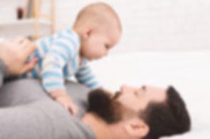 dad newborn london.jpg