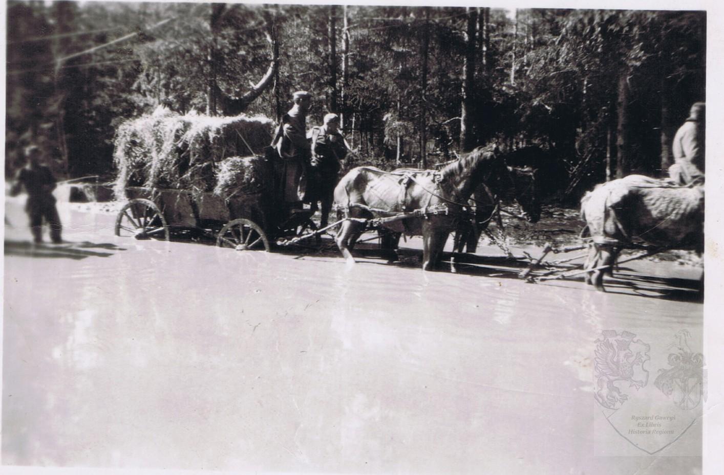 Pod Narolem 1941