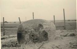 HRrawa ruska bunkier kopula