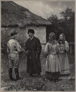 obraz Zygmunta Ajdukiewicza.