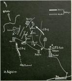 Mapa sytuacyjna.