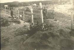 Rawa Ruska- cmentarz wojenny