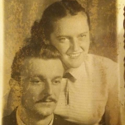 Elżbieta i Gustaw Stępień