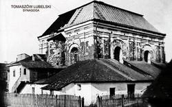 Tomaszow Lubelski.