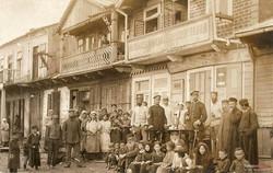 Tyszowce w czasie I wojny światowej