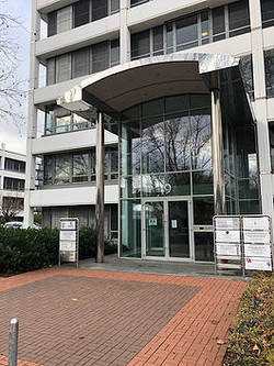 MPU-Duesseldorf-Eingang