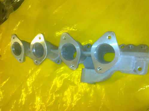 Vauxhall XE 2 ltr Inlet for Twin Weber.