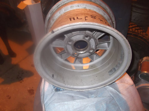 """1 only 8"""" x 13"""" Minilite Ford Fit"""