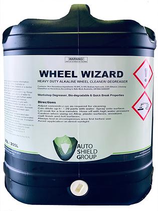 Wheel Wizard - 20L
