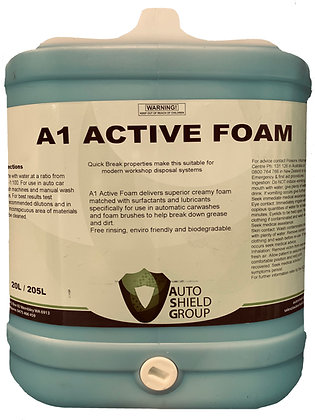 A1 Active Foam - 20L