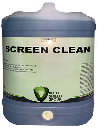 Screen Clean - 20 litres