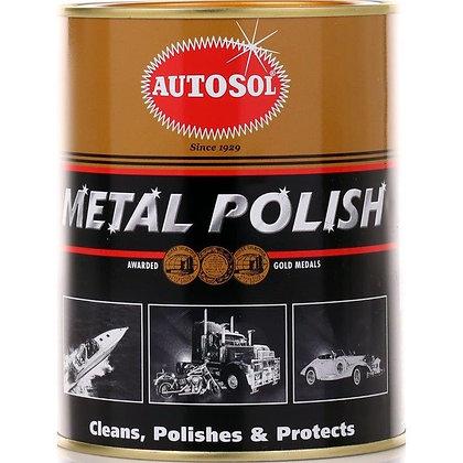 Autosol Metal Polish 1L