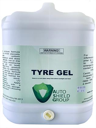 Tyre Gel - 20L