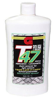 Gelson T47 Light Swirl Remover - 1L