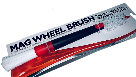 Mag Wheel Brush