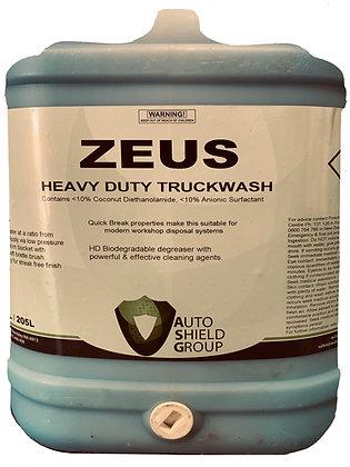 Zeus HD Truck Wash - 20L