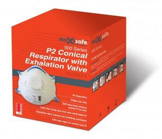 Respirator Mask - 10 pack