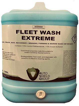 Fleet Wash Extreme - 20L