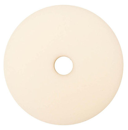 URO-TEC Buff Pad - White 692BN