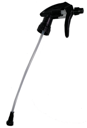 A3 Trigger Sprayer - Black