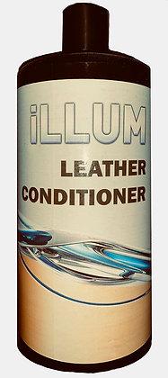 iLLUM Leather Conditioner - 1 Litre