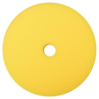 URO-TEC Buff Pad - Yellow 634BN