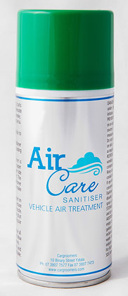 Air Conditioning Treatment - Aerosol