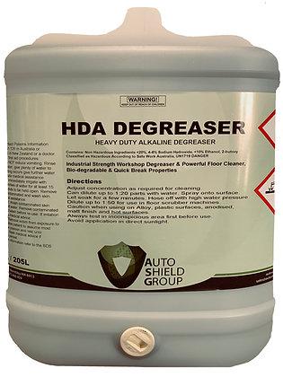 HDA Degreaser - 20L