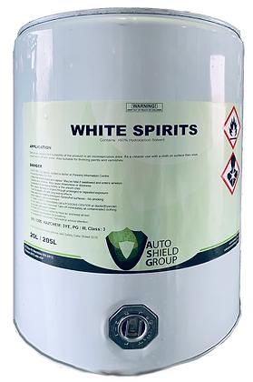 White Spirits - 20L