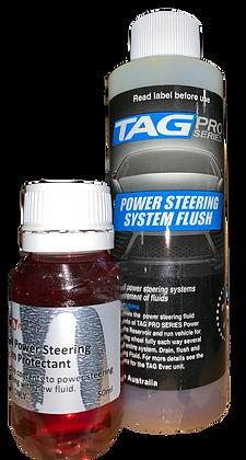 Power Steering Flush Service Kit (each)