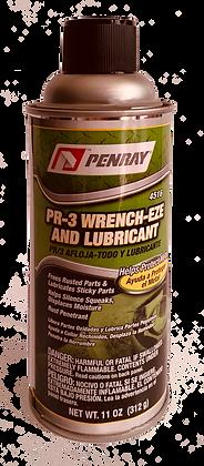PR3 WD Lubricant Spray