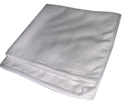 Microfibre White Premium (each)