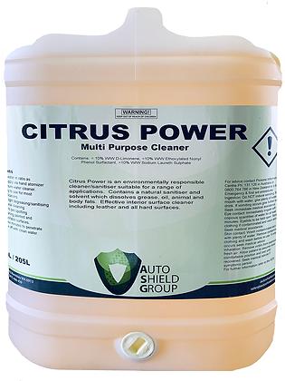 Citrus Power - 20L