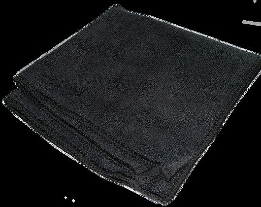 Microfibre Black Premium (each)
