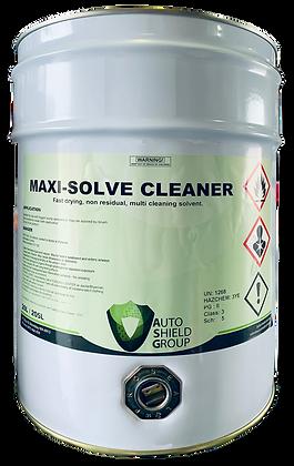 Maxi Solve Cleaner - 20L
