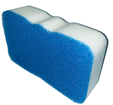 Truck Scrub Sponge