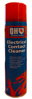 Electrical contact Cleaner Spray - Aerosol