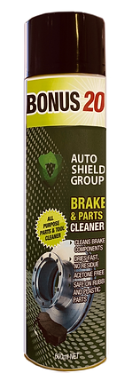 Brake and Parts Cleaner - Aerosol
