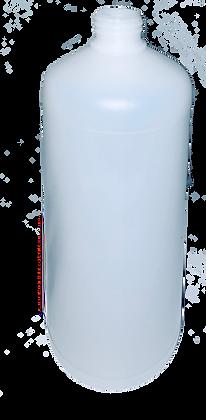 B2 Plastic Bottle - 1 Litre