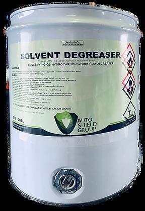 Solvent Degreaser - 20L
