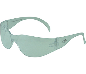 Safety Glasses - Clear Lens (each)