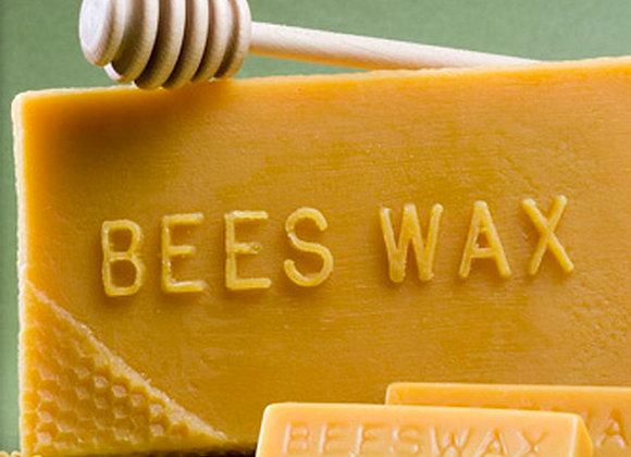 Воск натуральный пчелиный 100 грамм