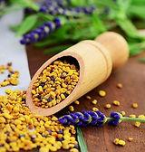 пыльца цветочная натуральная