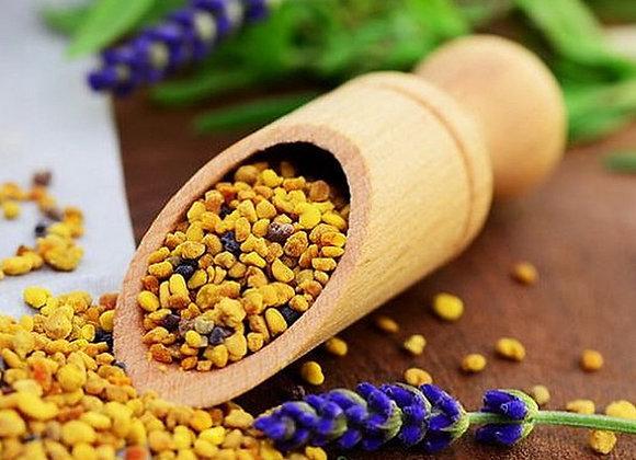 Пыльца цветочная сушёная 500 грамм
