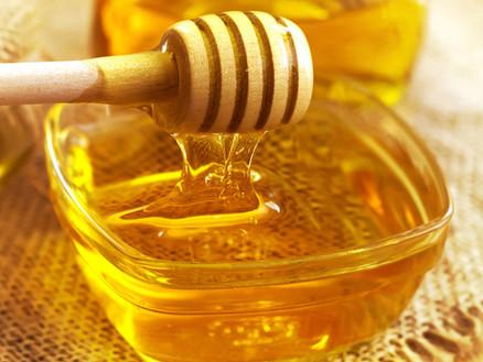 Продукты пчеловодства - мёд в апитерапии