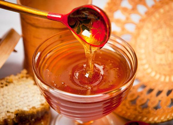 Мёд с донника 0,5 кг.