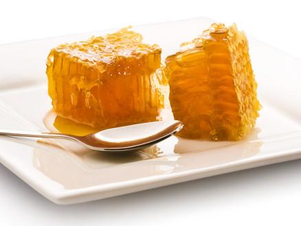 Продукты Пчеловодства - Мёд.