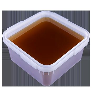 Мёд с Черноклёна