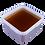Thumbnail: Мёд с черноклёна 0,5 кг.
